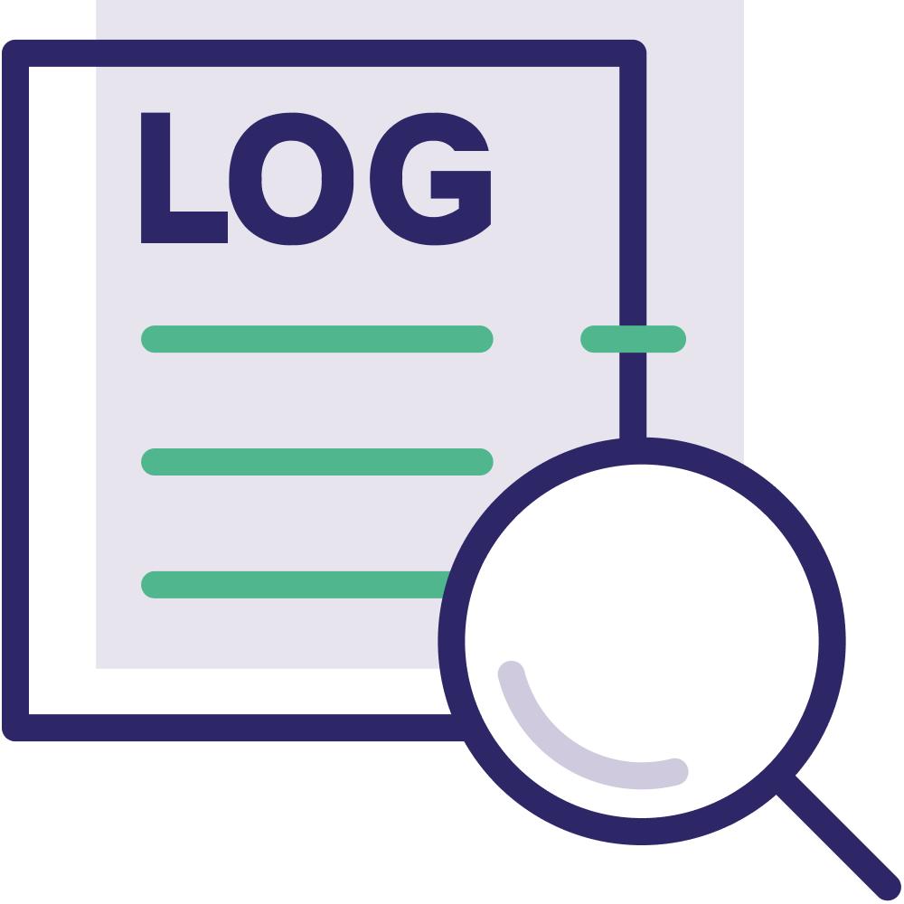 Log query – simply retrieve your data