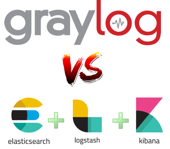 ELK vs Graylog