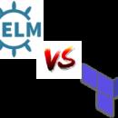 Terraform vs Helm Charts