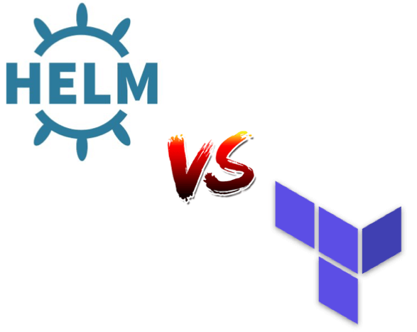 Terraform vs Helm Charts
