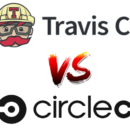 Travis CI vs CircleCI
