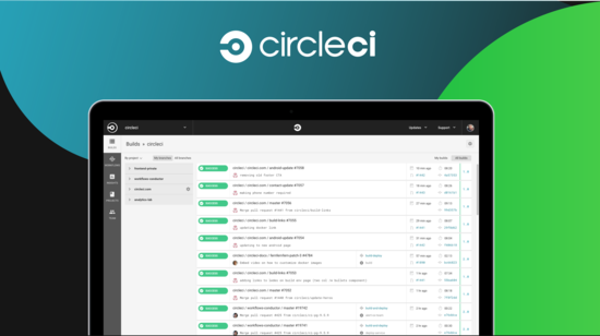 circle-CI