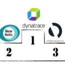 New Relic Vs Appdynamics Vs Dynatrace