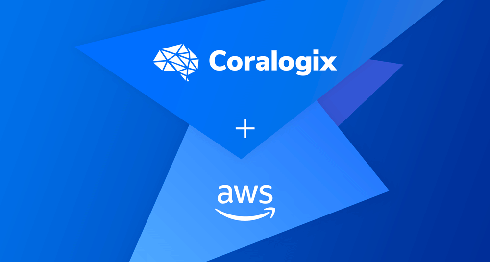 Coralogix-on-AWS-Marketplace