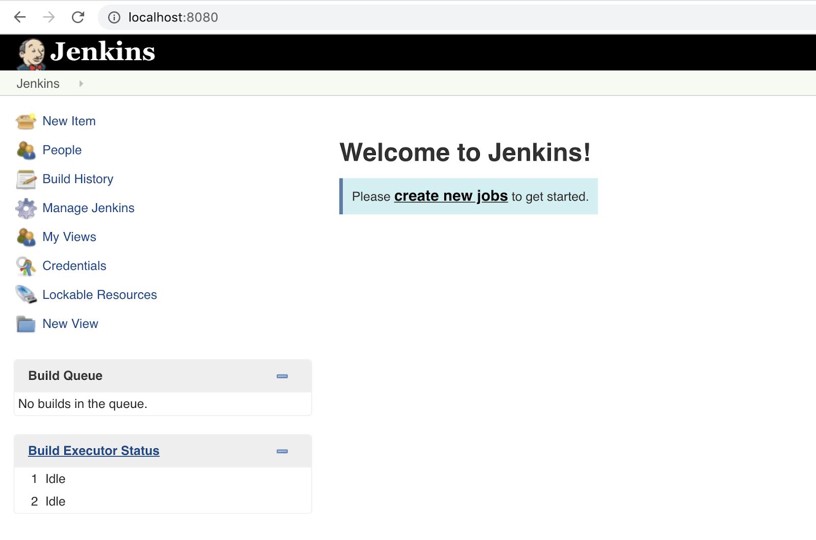 jenkins-ready