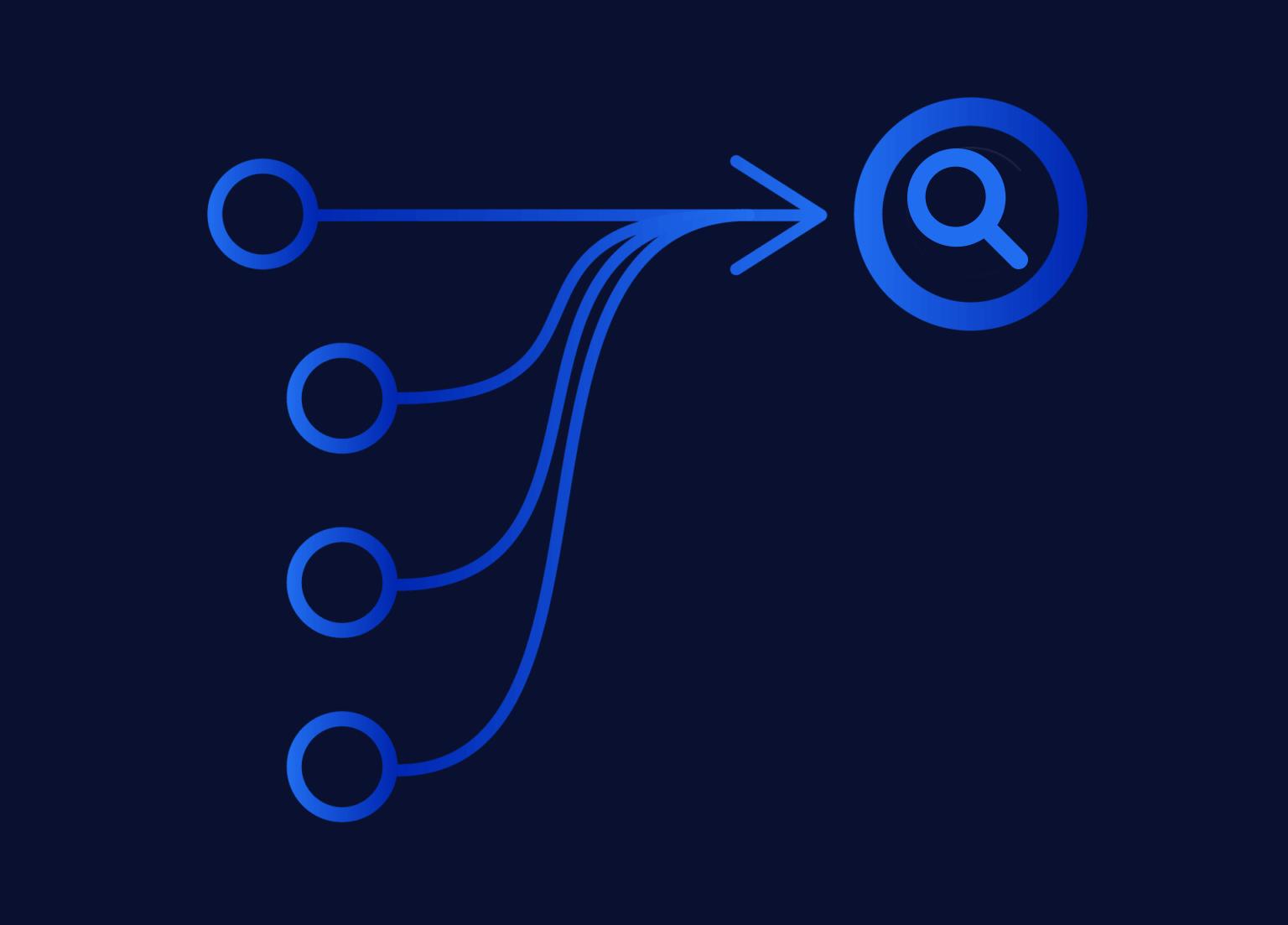 elasticsearch flattened data mapping