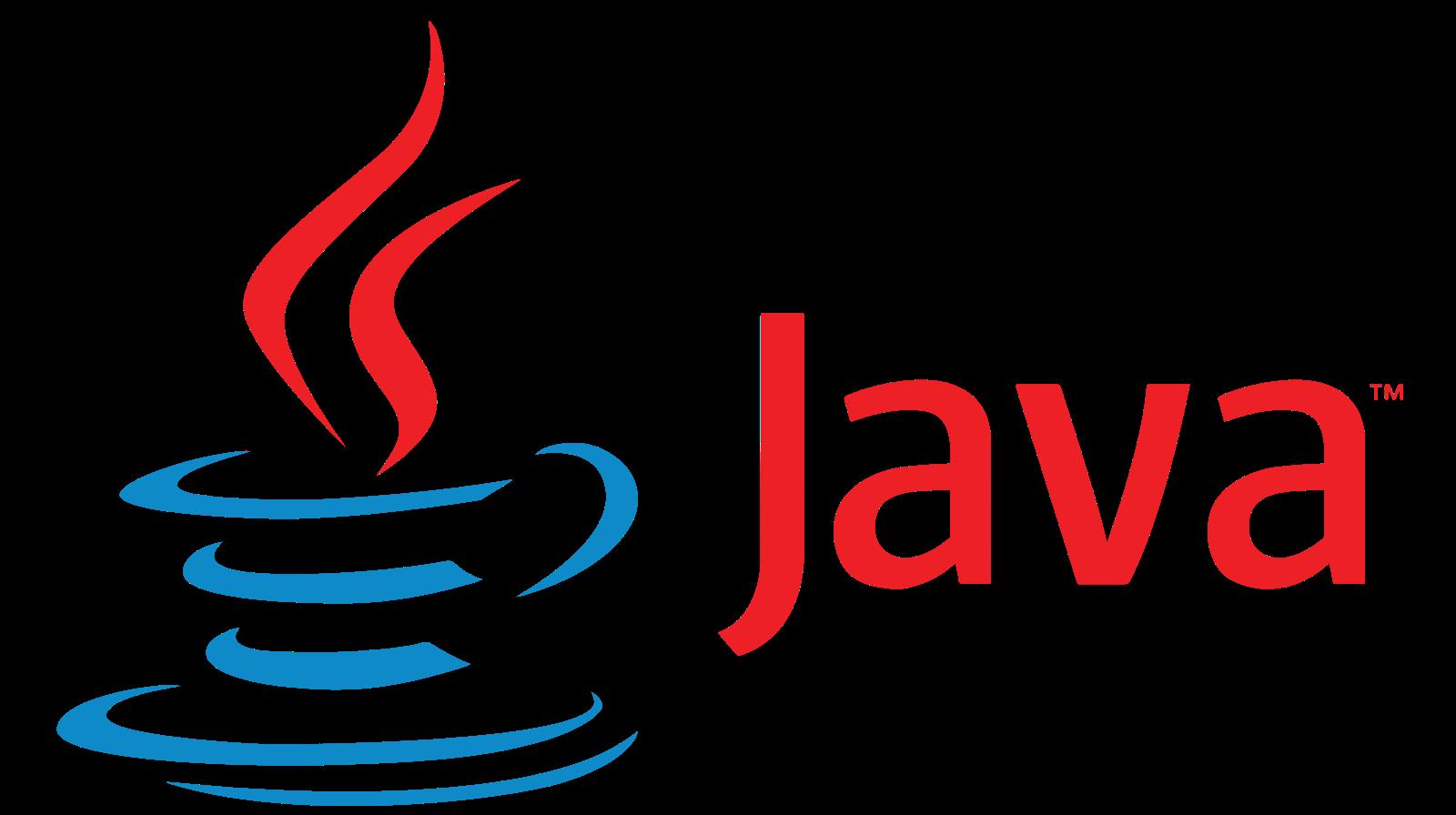 Java logo icon