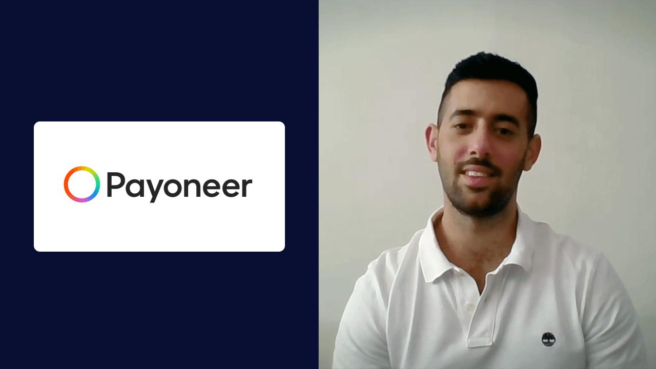 payoneer customer story cover