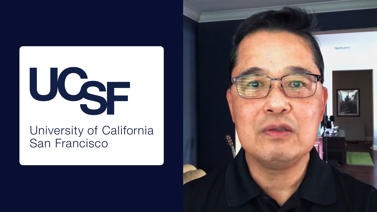 ucsf video testimonial