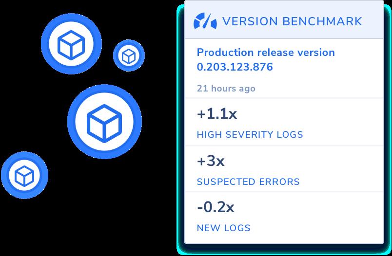 version benchmarking