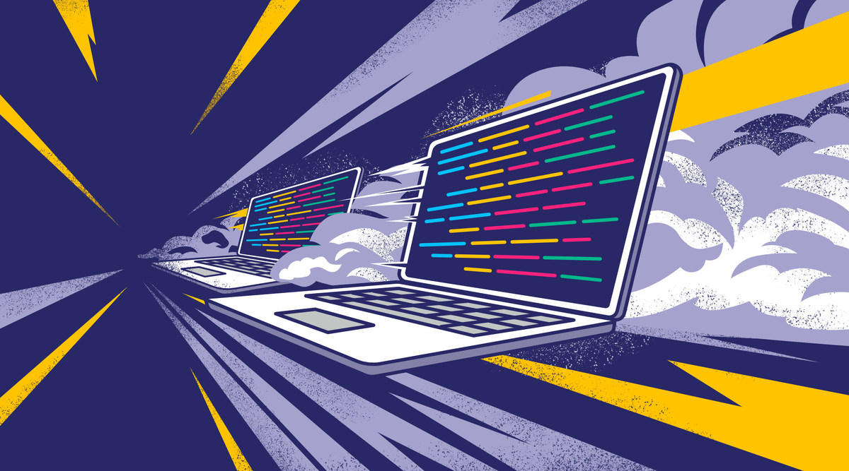 maintain software delivery speed