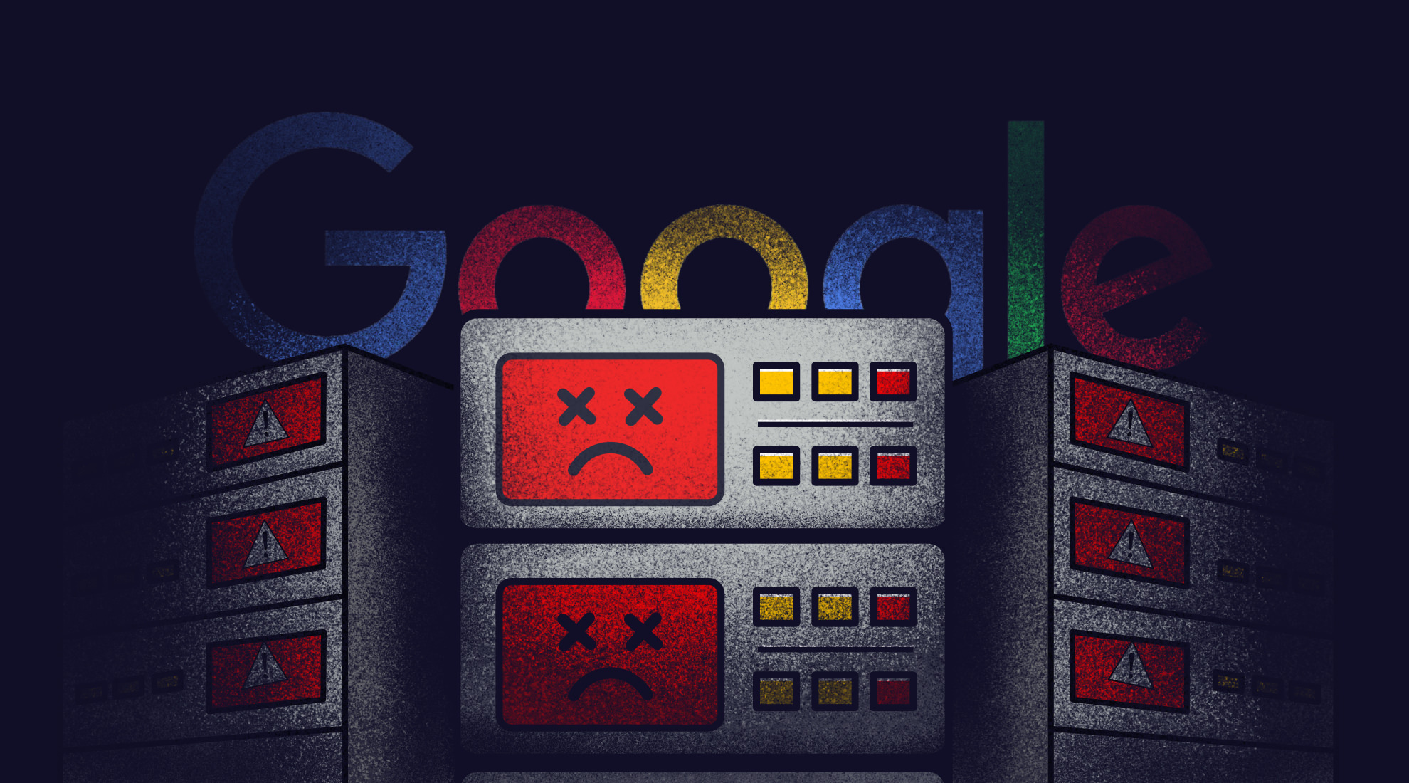 google outage post cover