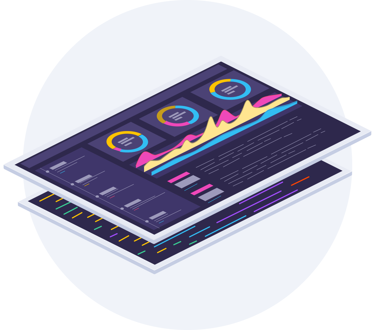 coralogix platform header