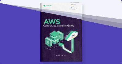 centralized aws logging ebook