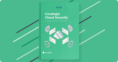 coralogix cloud security ebook