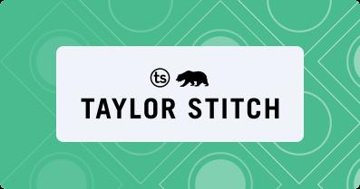 taylor stitch case study